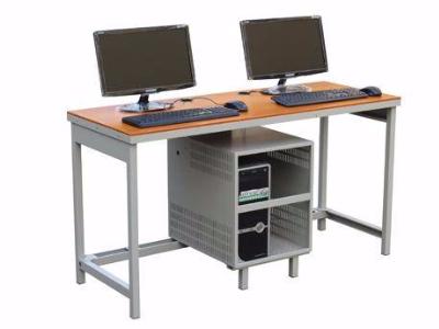 (广州厂家)钢木学生桌XST6200