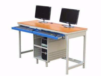 (广东高的)钢木电脑台XST6100