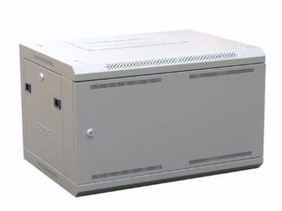(教学)WG-2000A 网络机柜42U