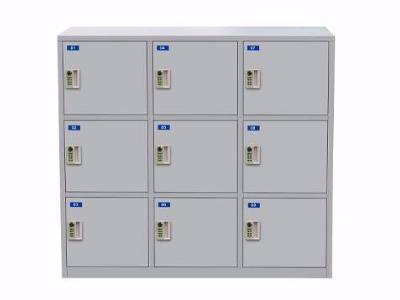 (广东)学校专用储物柜CWG-C1200S
