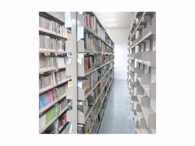 拆装式书架