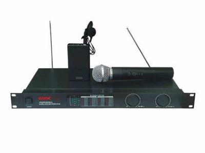 (教学)无线话筒WH-212