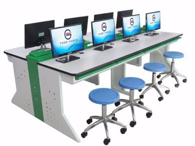 节能型新一代电脑机房产品