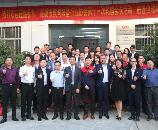 第十一次轮值会长活动 | 走进广东高的——聚焦学校小场景,让教师工作更轻松